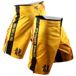 PunchTown Frakas Ode To Dragon Shorts
