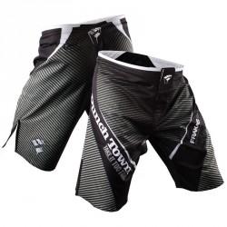 PunchTown Frakas Carbon Shorts