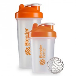 Blender Bottle Classic Shaker orange