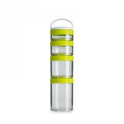 Abverkauf Blender Bottle Go Stak grün