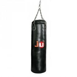 ju- Sports Boxsack Profi Leder 150cm ungefüllt
