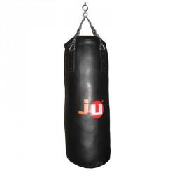 ju- Sports Boxsack Kunstleder 150cm gefüllt