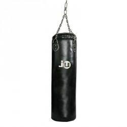 ju- Sports Boxsack Goldline Leder 120cm gefüllt
