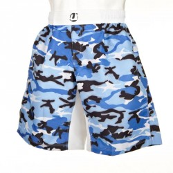 Ju- Sports Fight Short weit Camouflage