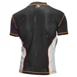 Ju- Sports Performance Shirt C14 Black