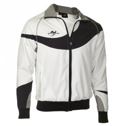 Ju- Sports Teamwear Element C1 Jacke Weiss