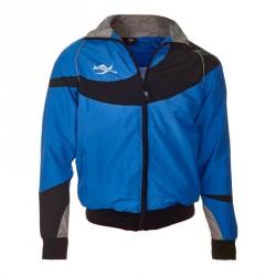 Abverkauf Ju- Sports Teamwear Element C1 Jacke Blau