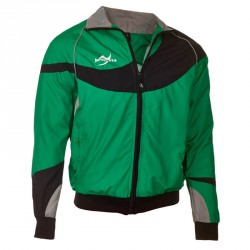 Ju- Sports Teamwear Element C1 Jacke Grün