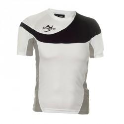 Abverkauf Ju- Sports Teamwear Element C1 Shirt Weiss