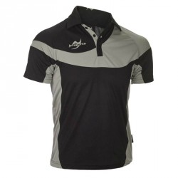Ju- Sports Teamwear Element C1 Polo Schwarz