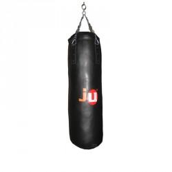 Ju- Sports Economy Kunstleder Boxsack gefüllt 90cm