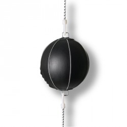 Ju- Sports Doppelendball PVC