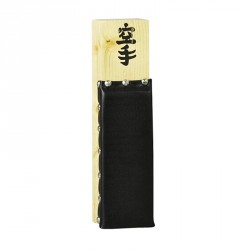 Ju- Sports Makiwara Kunstleder 29x7cm