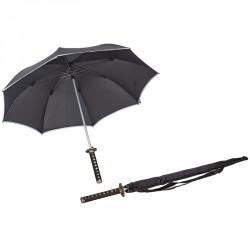 Ju- Sports Samurai Regenschirm
