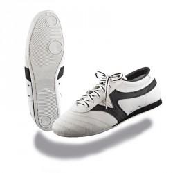 Ju- Sports Matten Schuhe Korea Weiss