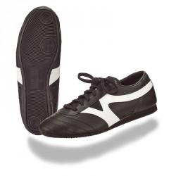 Ju- Sports Matten Schuhe Korea Schwarz