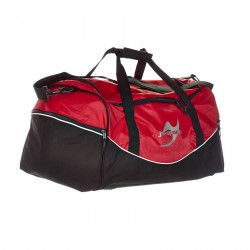 Ju- Sports Tasche Team Rot Schwarz versch. Motive