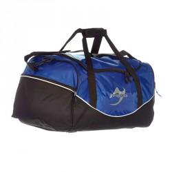 Ju- Sports Tasche Team Blau Schwarz versch. Motive