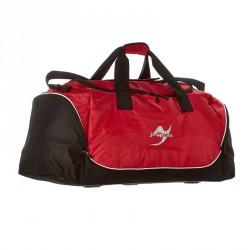 Ju- Sports Jumbo Tasche Rot versch. Motive