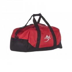 Ju- Sports Kindertasche Rot Schwarz versch. Motive