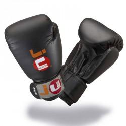Ju- Sports Kinder Boxhandschuhe Schwarz