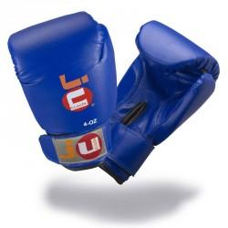 Ju- Sports Kinder Boxhandschuhe Blau