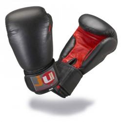 Ju- Sports Sparring Boxhandschuhe 20oz Leder