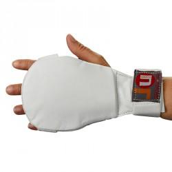 Ju- Sports Ju Jutsu Handschutz Weiss