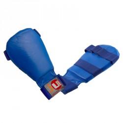Ju- Sports Ju Jutsu Handschutz Blau