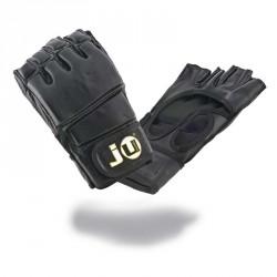 Abverkauf Ju- Sports Handschutz Intermediate Schwarz