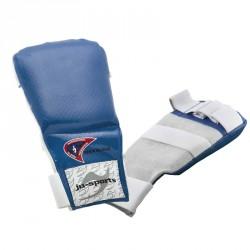 Ju- Sports Handschutz Ju Jutsu Pro Quick Blau