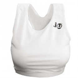 Ju- Sports Top Für Brustschutz Damen Maxi Guard