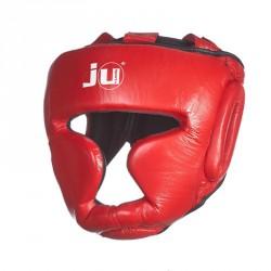 Ju- Sports Kopfschutz Chin Rot