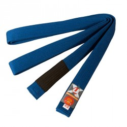 Ju- Sports Brazilian Jiu jitsu Gürtel Blau
