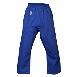 Ju- Sports Judohose To Start Blau Kids