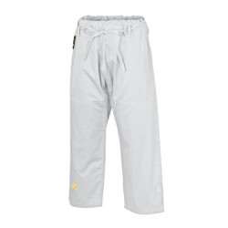 Ju- Sports Judohose Gladiator Weiss Kids