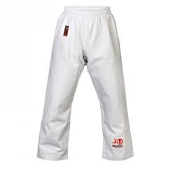 Ju- Sports Judohose Brasilia Weiss Gummibund Kids