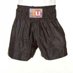 Ju- Sports Thaiboxhose Color Black