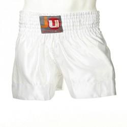 Ju- Sports Thaiboxhose Color White