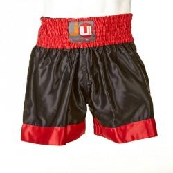 Ju- Sports Thaiboxhose Uni Schwarz
