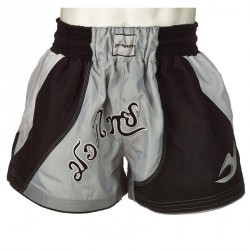 Ju- Sports Thai Hose Pro CS14 Grey White Black