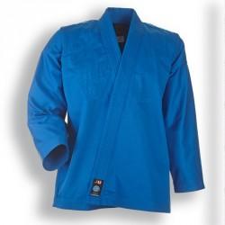 Ju- Sports Element Jacke Blau Regular Cut