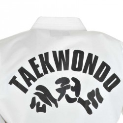 Ju- Sports Taekwondoanzug To Start Rückenprint