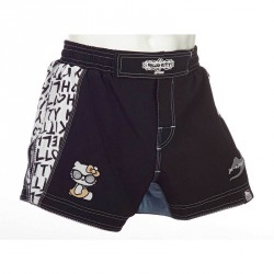 Hello Kitty Fightshort Black