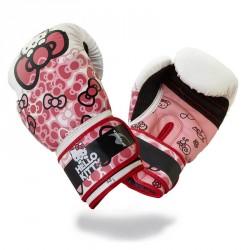 Hello Kitty Boxhandschuhe Core Heart