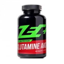 Abverkauf ZEC+ Glutamin AKG 180 caps