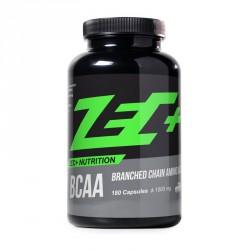 Abverkauf ZEC+ BCAA 180 Caps