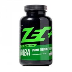 ZEC+ GABA 120 caps