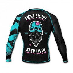 Pride Or Die Rashguard Z-Camp
