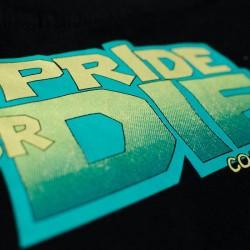 Pride Or Die Tee Comix